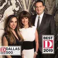Dallas CEO 500 - 2019