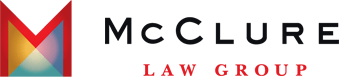 Logo of McClure Law Group