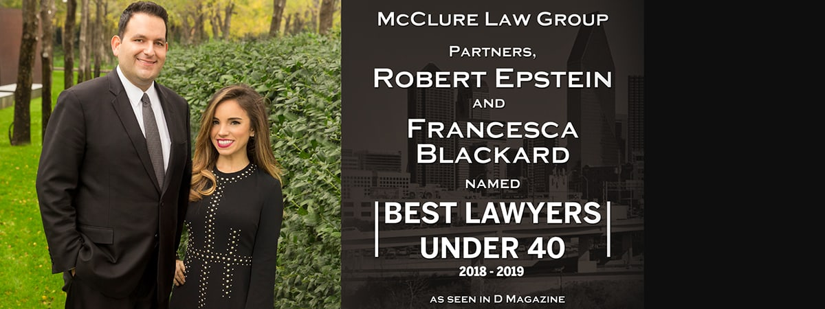 The McClure Law Group