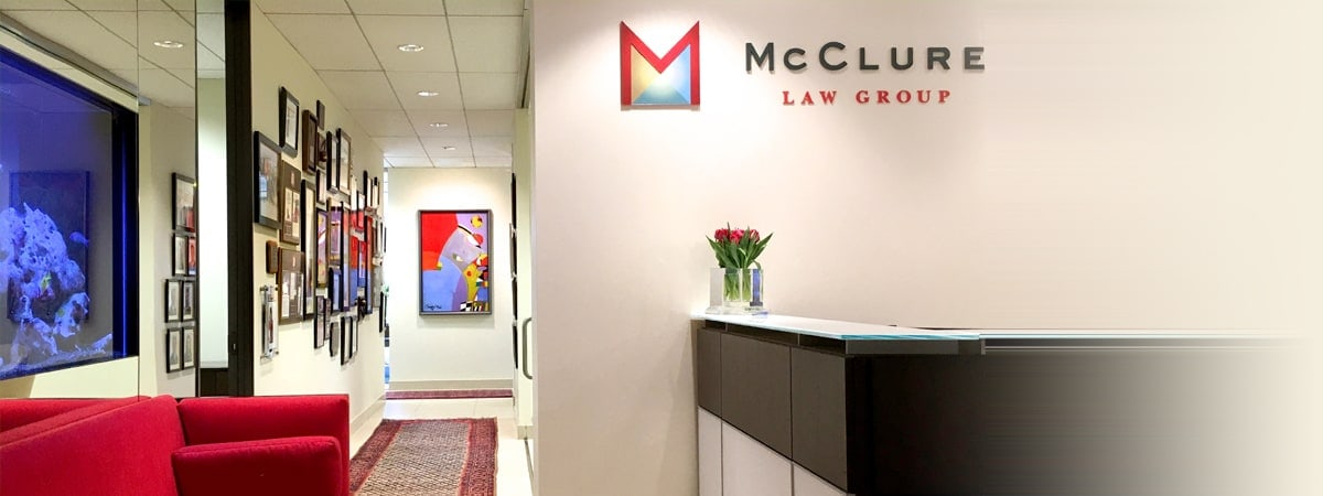Offices of The McClure Law Group