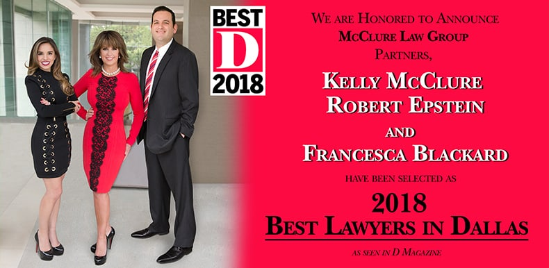 Kelly McClure   Dallas Family Lawyers McClure Law Group
