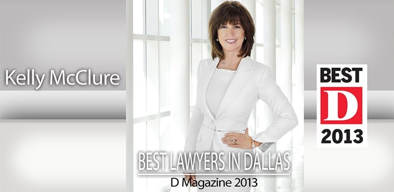 Kelly McClure | Dallas Family Lawyers McClure Law Group