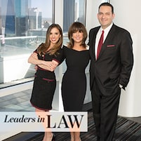 Leaders in Law