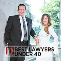 Best Lawyers under 40