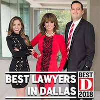 Best Lawyers in Dallas