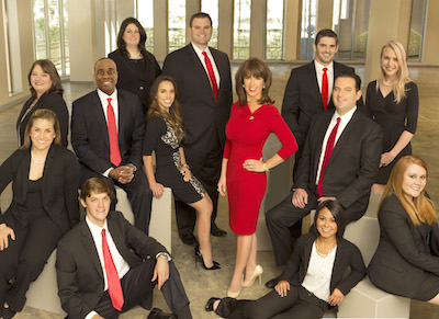 Dallas divorce lawyers - Kelly McClure Law Group