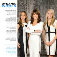 Dynamic Women - McClure Law Group